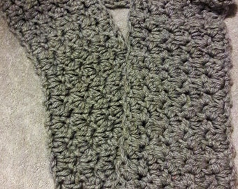 Warm, Thick Scarf