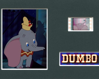 Dumbo - Single Cell Collectable