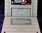 Grump's Dream Course - (English) Free ship - Super Nintendo SNES NTSC Super Nes USA Kirby Kirby's GameGrumps Game Grumps Repro Reproduction