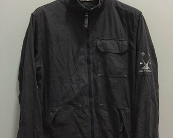 Helly Hansen Zipper Jacket Workshirt