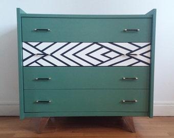 "Dresser vintage ""the fanatic"""