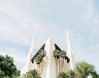 Las Vegas Temple 1