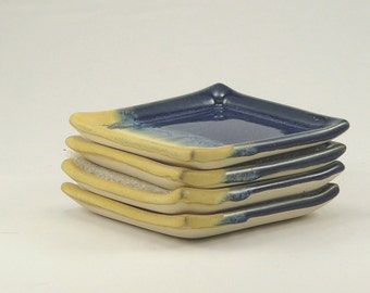Coasters (4)   #4412