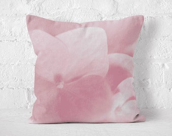 Pillow case PINK BLOSSOM