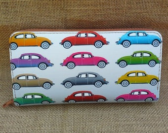 Vw beetle wallet , Wallet , Vw beetle , Love bug