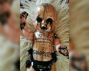 Horror Doll HELLO BABY