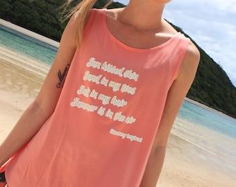 Harmony Inspired - My Beach Shirt