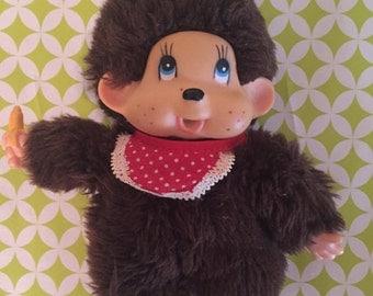 1977 Vintage Monchci Thumkey Monkey