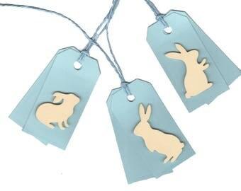 Tag Bunny sets of 36 units