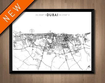 dubai map pdf high resolution