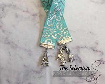 The Selection // Bookmark