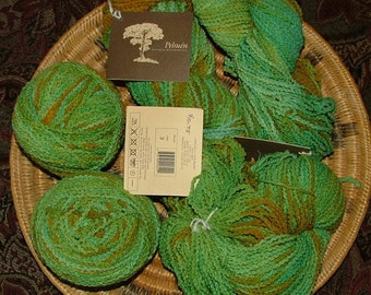 Araucania Yarns Pehuen Yarn Made in Chile Color No 3 Crochet Knit