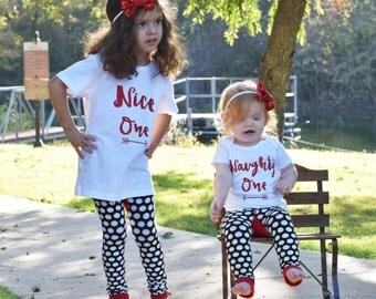 Christmas Siblings Outfit, Siblings Outfit, Christmas Shirt