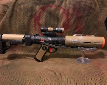 Death Trooper/ Storm Trooper Blaster Sand Cosplay Star Wars