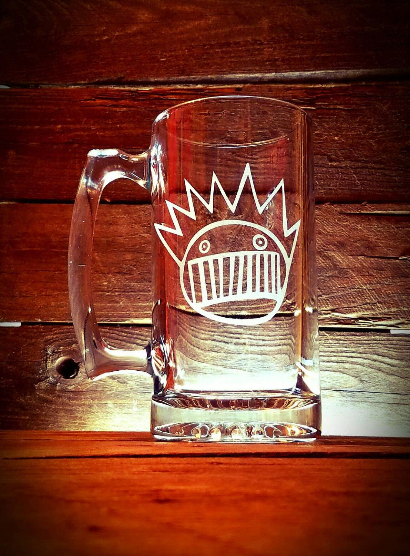 Boognish Mug // Ween // Dean Gene Ween // Gift under 25 //