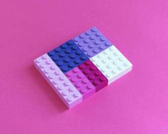 Vintage Lego Pack
