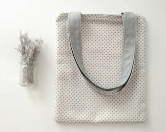 """""""Nordic"""" reversible bag"""