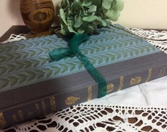 1975 Jane Austen Sense and Sensibility New Perfect Vintage Folio Society 1975 Hardback Book