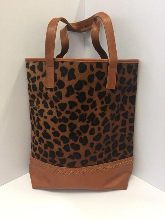 Handbag Lining Material : Tribal leather handbag fabric lining brass zipper phone
