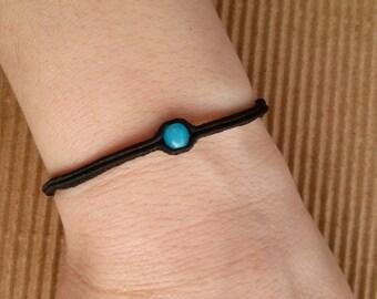 Minimalist bracelet
