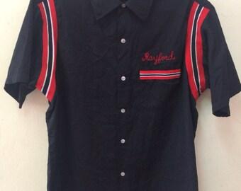 Shirt 90s Selvedge