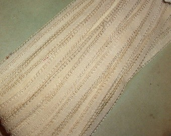 Old lace to lace 11 m + 2 m