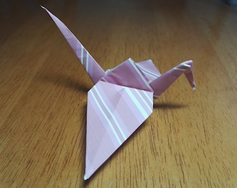 20 Origami Crane Wedding Favors Baby Girl P1/1