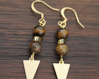 Amazing Arrow earrings