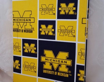 University of Michigan Journal