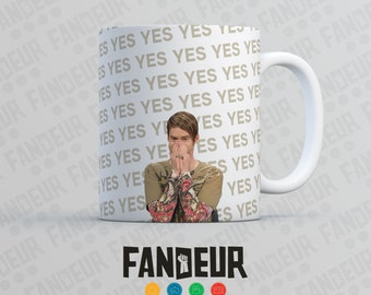 "SNL Stefon ""Yes Yes Yes Yes Yes"" Coffee / Tea Mug"