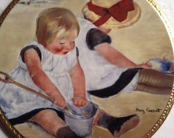 Children of Mary Cassatt Artist
