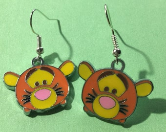 Tigger Earrings