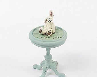 Miniature Very Tiny Bunny