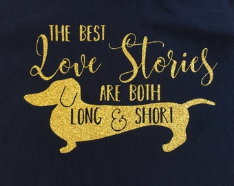 Dachshund LoverTote, Dachshund Lover Bag, I Love My Dachshund, Dog Lover Bag, Dog Lover Tote, Dog Lover Gift, Doxie Lover, Dachshund Lover