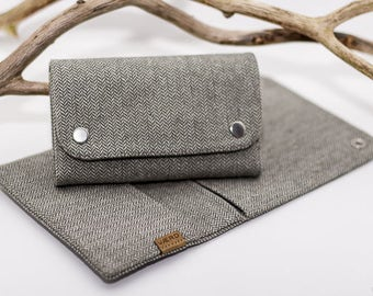 Tobacco pouch 'Hildegard's