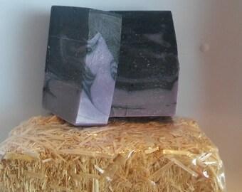 Lavender Anise Goat Milk Soap