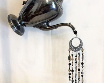 Artemis Silverplate Whimsy