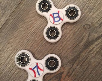 Personalized spinner