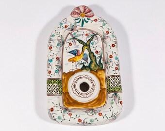 Porcelain sconces Etsy