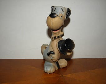 Huckleberry Hound 6inch Dell Vinyl Toy