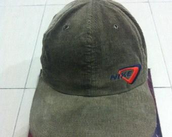 Vintage Adjustable Cap Nike