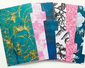 Enchanted Night - Planner Dividers/Planner Accessories