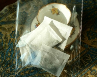 Twisted Mint ~ Herbal Tea Blend