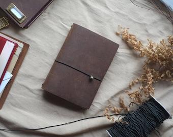 Travelers Notebook 「Passport Size」