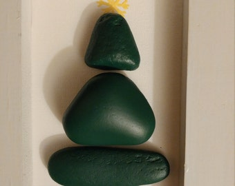 Holiday rocks