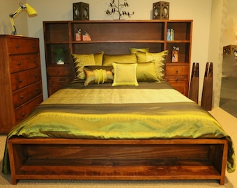 Suzette's Collection Aztec Yellow and Green Bed Linen - Queen Size Sets of Quilt or Duvet Covers