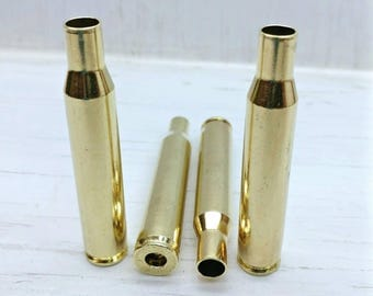 270 WIN Brass-270 Brass-.270 Winchester Brass-270 WIN Reloading Brass for Reloading Supplies-Clean Unprocessed  Range Brass Bullet Casings