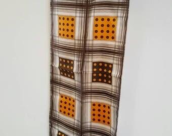 Olivia Rosselli silk scarf
