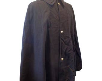 Royal Air Force Bandsman Cape - Uniform - Genuine British Army Issue  - E166