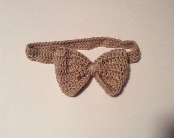 SALE Side Bow Headband